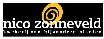 logo Nico Zonneveld